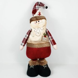 Papai Noel Candy - 38cm