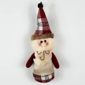 Adorno Papai Noel - 20cm