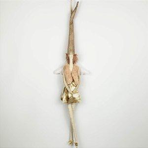 Fada Golden Heart - 63cm