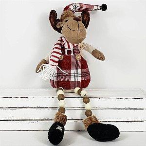 Rena Candy Miçangas - 43cm