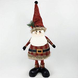 Papai Noel Tom - 58cm