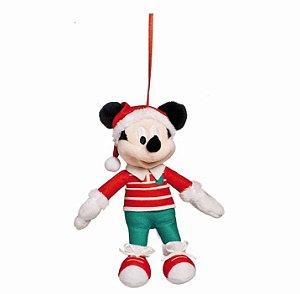 Mickey p/ Pendurar - 18cm