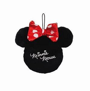 Enfeite Minnie Mouse p/ Pendurar - 14cm