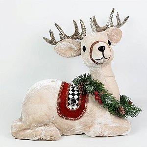 Rena c/ Cela Christmas Parade - 29cm