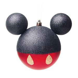 Caixa c/ 4 Bolas Disney Mickey