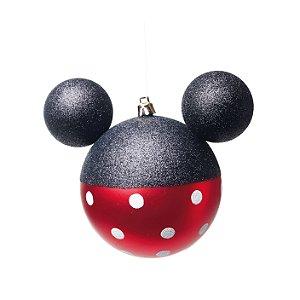 Caixa c/ 2 Bolas Disney Mickey