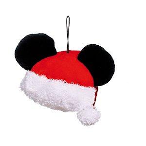 Enfeite Para Pendurar Mickey de Toca - 14cm