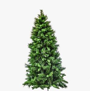 Árvore de Natal Montreal Slim - 2,40m