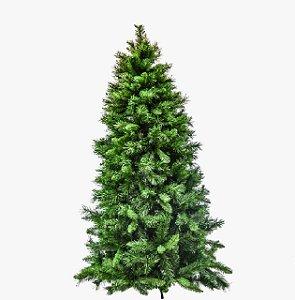 Árvore de Natal Montreal Slim - 2,70m
