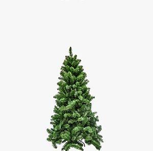 Árvore de Natal New Imperial - 1,20m