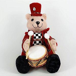 Urso Christmas Parade - 23cm