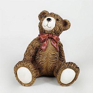 Teddy de Resina - 9cm