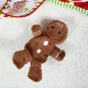 Pendente Gingerbread Chocolate - 9,5cm