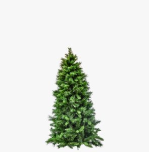 Árvore de Natal Montreal - 1,20m