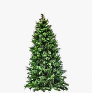 Árvore de Natal Montreal Slim - 2,10m