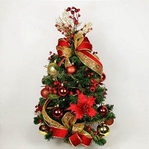 Pinheiro Natalino de Mesa - 60cm