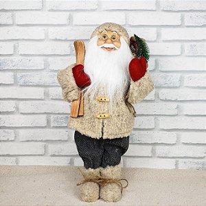 Papai Noel - 45cm