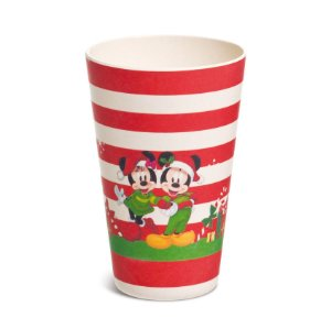 Copo Natal Disney - 400ml