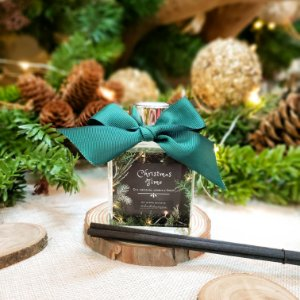 Difusor de Ambiente - Christmas Time! - 100ml