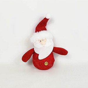 Papai Noel Para Pendurar - 12cm