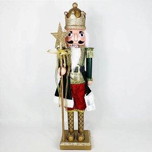 Quebra Nozes Decorativo - 83cm