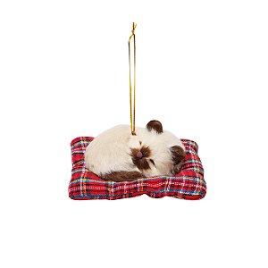 Gato Para Pendurar - 4cmx10cm