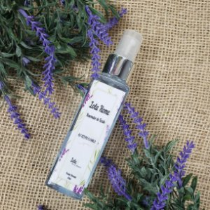 Home Spray Alfazema & Vanila - 120ml