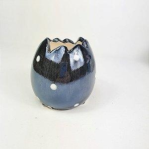 Casca de Ovo de Cerâmica