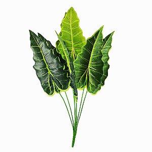 Buquê de Folhagem - Tinhorão/Verde