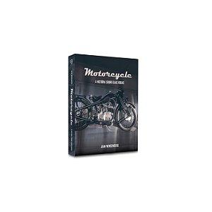 Livro Caixa - Motorcycle/ Pequeno