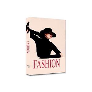 Livro Caixa - Fashion/ Grande