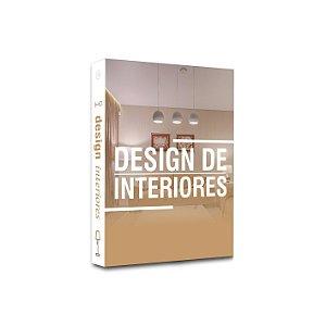Livro Caixa - Design de Interiores / Grande
