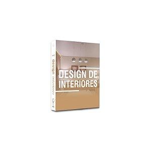 Livro Caixa - Design de Interiores / Pequeno