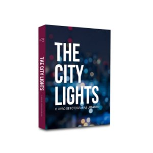Livro Caixa - The City Lights/ Grande