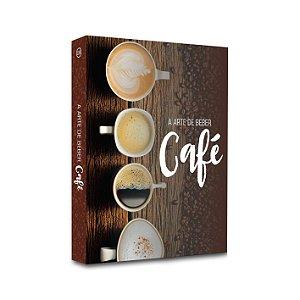 Livro Caixa - Café/ Grande
