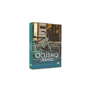 Livro Caixa - Ciclismo Urbano/ Pequeno