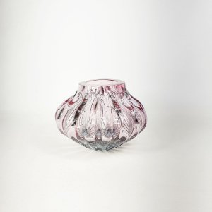 Vaso de Murano - Rosa
