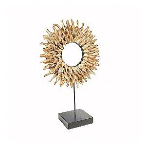 Adorno Decorativo -Sol/Grande