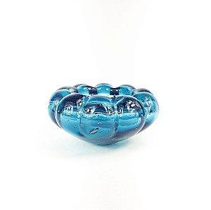 Cachepot de Murano -  Moranga/Azul