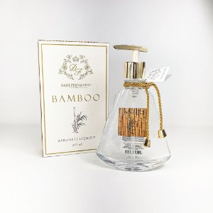 Sabonete Líquido - Bamboo