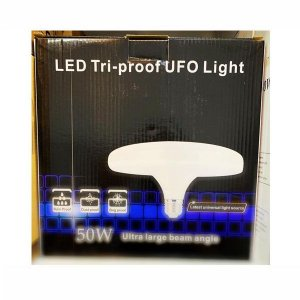 Lampada Tri-proof UFO Light Led 50w