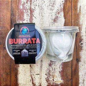 Queijo Burrata Montezuma