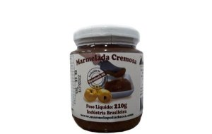 Marmelada Cremosa Marmelópolis 210g