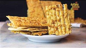 Crosta de Parmesão Italianinha 150g
