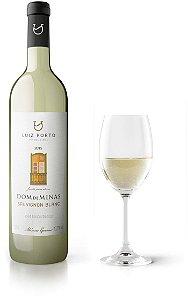 Vinho Dom de Minas Sauvignon Blanc 750ml
