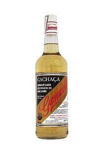 Cachaça Guaraciaba Bálsamo 970ml