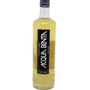 Cachaça Acqua Benta 670ml