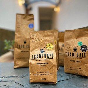 Café Tradi Especial Arara Moído 250g