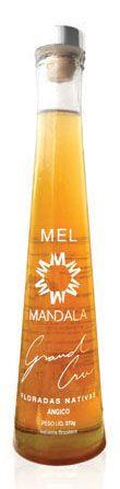 Mel Mandala Grand Cru Angico 150g