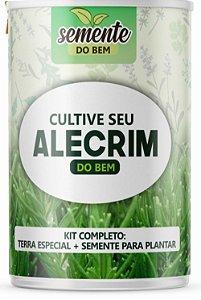 ALECRIM DO BEM